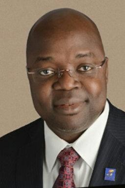 Dr. Abiodun Akinwuntan