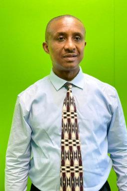 Dr. Ahinze Osuamadi