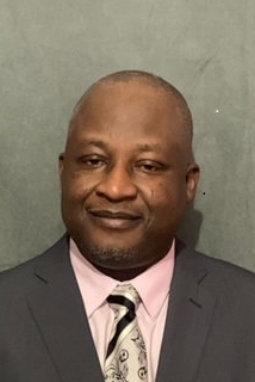 Dr. Akeem Fatola