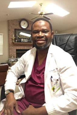 Dr. Akinsola Akinyode