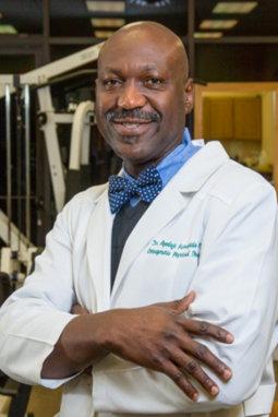 Dr. Ayodeji Famuyide, Baton Rouge, IL
