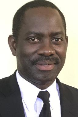 Dr. Babatope Olushina