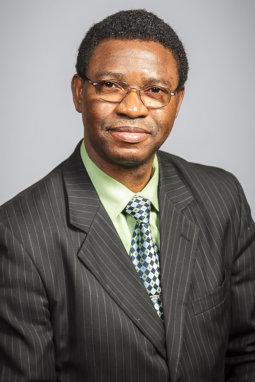 Dr. Emmanuel John