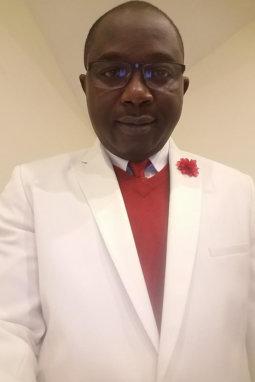 Dr. Gbenga Falana