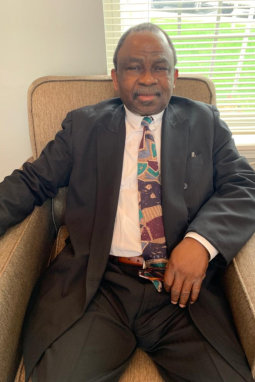 Dr. Ibikunle Salami