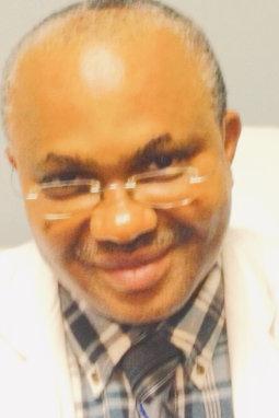 Dr. Ime Udom