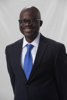 Dr. Mukaila Kareem