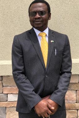 Dr. Olumide Aderoba