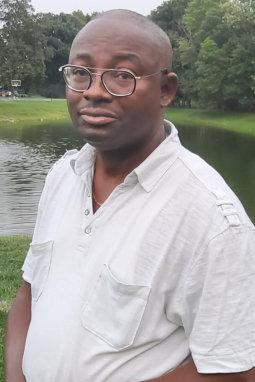 Dr. Oluseyi Orogun