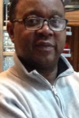 Dr. Marcus Akinbobuyi, Gary IN