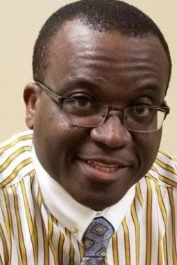 Dr. Ayodele Ayoola, Reistertown, MD